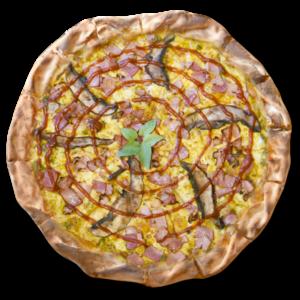 pizza-bbq